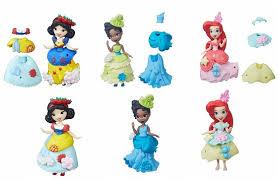 Игровой <b>набор</b> Disney <b>Princess Маленькая Принцесса</b> с ...