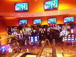 Screens Everywhere Picture Of Spotlight 29 Casino