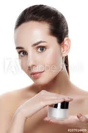 skin care concept anti age