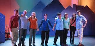 Dream Catcher Theater Unique Dreamcatcher Repertory Theatre New Jersey Theatre Alliance