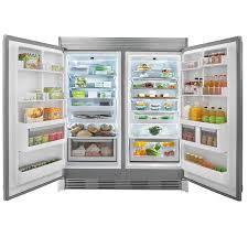 Kitchen Appliance Shop Shop Electrolux Icon 1858 Cu Ft Freezerless Refrigerator