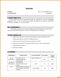 Objective Examples For A Resume Formidable Goals For Resume Examples Also Career Objective Example 60