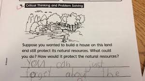Education World  Critical Thinking Worksheet Grades      Science     Education World Fascinating Best    Critical Thinking Activities Ideas On Pinterest Skills  Worksheet Analogies Holt Environmental Science Answers