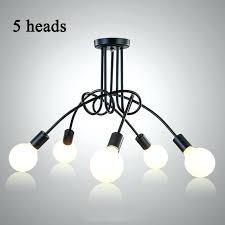 led light fixtures home vintage ceiling lights modern light fixtures led lamps home lighting metal lampshade