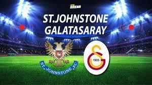 St Johnstone Galatasaray maçı ne zaman saat kaçta? Galatasaray maçı hangi  kanalda yayınlanacak? - Son Dakika Spor Haberleri