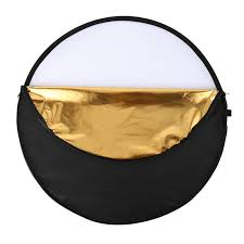 8 of 12 80cm 5 in 1 32 photography photo reflector light mulit collapsible reflector