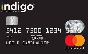 Indigo credit card payment mailing address. Www Indigocard Com Login In Indigo Credit Card Login Activate Payment
