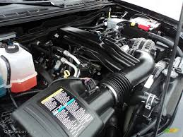 Colorado chevy colorado 5.3 : 2010 Chevrolet Colorado LT Crew Cab 4x4 5.3 Liter OHV 16-Valve ...