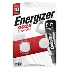 Купить <b>Батарея</b> Energizer <b>CR2025</b> 2 шт в каталоге интернет ...