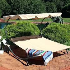 outdoor double chaise designs outdoor double chaise lounge with cushion mainstays outdoor double chaise lounger