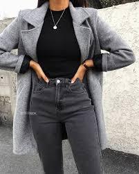 Pin by Alejandra Hudson on Fashion in 2020 | Cute casual outfits, Winter  fashion outfits, Fashion inspo outfits