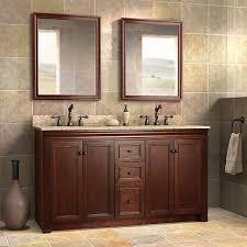 double sink bathroom vanity cabinets white. foremost shawna 60-inch bathroom double vanity sink cabinets white