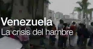 Resultado de imagen para HAMBRE SOCIALISTA Y COLAS EN VENEZUELA