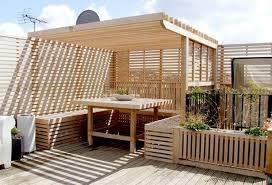 Tavoli Da Giardino In Pallet : Arredamento esterno bancali con i pallet idee per il riuso dei