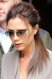 Victoria Beckham S Hair Some Of Her Best Styles Over The Years Victoria Beckham Hairstyles S