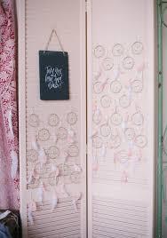 Dream Catcher Baby Shower Decorations Boho baby shower Bohemian baby shower ideas 100 Layer Cakelet 59