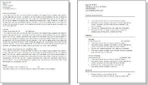 Gallery Of Make A Resume Easy To Read Pongo Blog Easy To Read