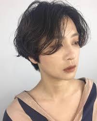 2019網友熱推男孩風女生短髮流行髮型特輯 Stylemap 美配