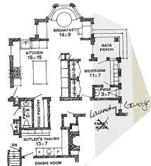 floor plan garage entry hall runs by