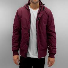 ies jacket winter cornwell in red men ies jackets big and tall