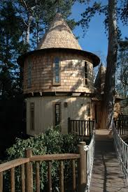 inside kids tree houses. If Living In A Tree House Sounds Too Rustic For Your Tastes, Wait Until You See Inside. Inside Kids Houses D