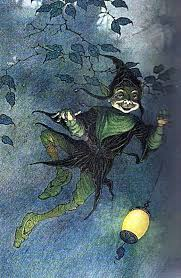 Image result for images of tiny magical elves and fairies