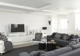 Contemporary Family Room Designs Gray Contemporary Modern Family Room Modern Family Rooms