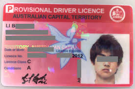 Driving Australia Driving In Licence Licence