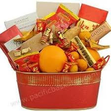 Small Picture The Best Chinese New Year Gift Baskets Ideas With Gift Baskets