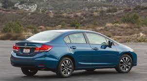 Thursday Throwdown Small Sedans Automotive News And Advice