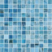 gc410 nautilus glass mosaic pool tile