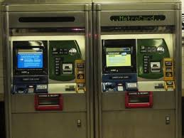 Mta Vending Machines Customer Service Beauteous MetroCard Facing Extinction After 48 Years QNS
