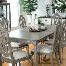 annie sloan kitchen table dining room table and chairs makeover with chalk paint pertaining to painted