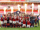 Follow up sportskeeda to get fa cup live scores, transfer news, results, and stats. Arsenal Vs Chelsea Fa Cup Final Score Arsenal Beat Chelsea 2 1 Match Report Aubameyang Double Helps Arsenal Beat Chelsea For 14th Fa Cup Trophy The Times Of India