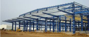 Peb Structure Design Procedure Erection Rhino Pre Engineered Buildings