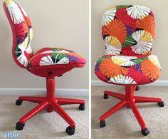 office chair makeover. lots of good chair makeovers looking for the perfect makeover office o