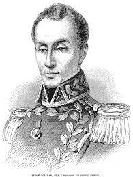Simon Bolivar (1783-1830) Photograph - Simon Bolivar (1783-1830) - 1-simon-bolivar-1783-1830-granger