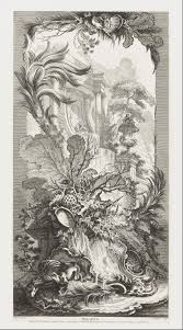 French Rococo Artist And Tapestry Designer File François Boucher Rocaille Rococo Design In Nouveaux