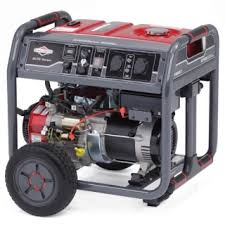 <b>Генератор бензиновый Briggs &</b> Stratton Elite 7500 EA — Купить ...