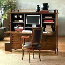 office desk armoire.  Desk Corner Office Armoire Medium Size Of Desk Images About In  Disguise On The Closet   Inside Office Desk Armoire M