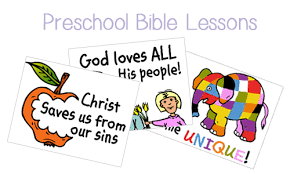 free printable bible lessons for preschoolers. Interesting Printable And Free Printable Bible Lessons For Preschoolers T