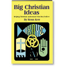 Christian Poster Ideas Big Christian Ideas Student Book Kerr Resources