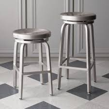 metal-industrial-style-stools-in-kitchen