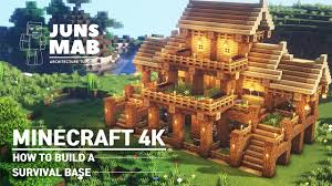 Browse and download minecraft house maps by the planet minecraft community. 5 Best Minecraft Houses Of All Time