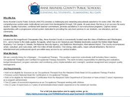 Occupational Therapist Job Description Maryland Occupational Therapy Association Conference Job Ads 4