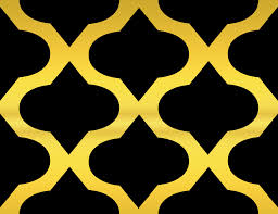 Gold Pattern Cool Clipart Gold Pattern
