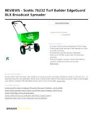Scotts Spreader Conversion Chart Learntocreate Co