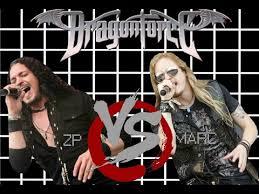DragonForce | ZP Theart VS. Marc Hudson | Split audio (USE HEADPHONES!) -  YouTube