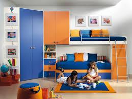 Camerette per bambini on line: mobili contenitori per bambini
