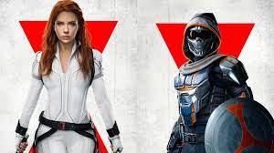 Black Widow: Neuer Special-Look-Trailer ...
